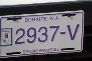 Huur auto Bonaire