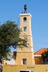 Fort zeeman Kralendijk Bonaire (c) BonaireVakantieland.nl