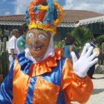Maskarada traditie op Bonaire