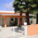 Te huur, mooie bungalow in Kralendijk vlak bij de boulevard.